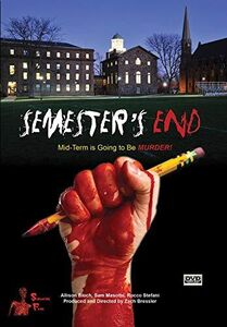 Semester's End