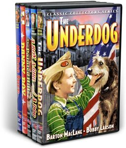 Hollywood Hounds: Classic Dog Movies