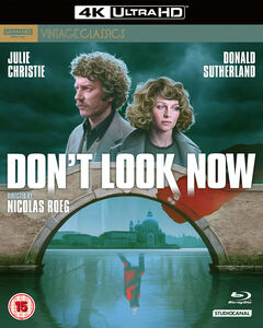 Don't Look Now [Import]