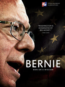 Bernie: Man On A Mission