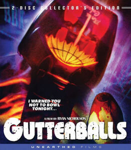 Gutterballs (2-Disc Collector's Edition)