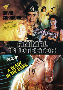 Animal Protector/ A Blade In The Dark