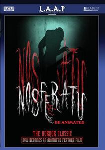 Nosferatu Re-Animated