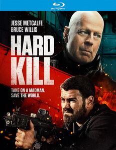 Hard Kill [Import]