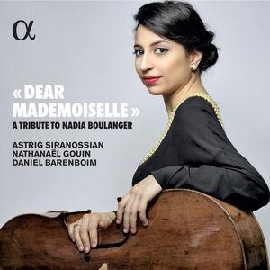 Dear Mademoiselle