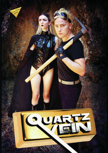 Quartz Vein