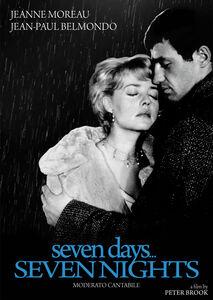 Seven Days...Seven Nights (aka Moderato Cantabile)