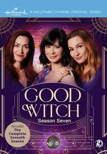 Good Witch: Season Seven