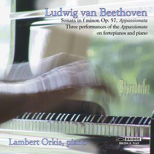 Appassionata: Sonata Played on 3 Instruments