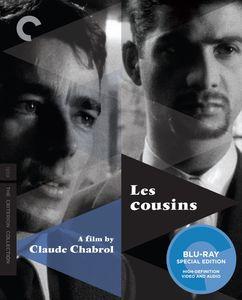 Les Cousins (Criterion Collection)