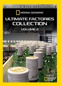 Ultimate Factories Collection 2