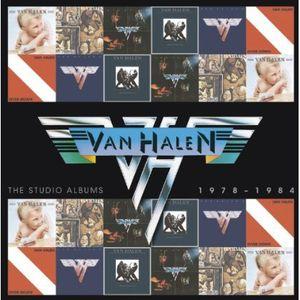Studio Albums 1978-1984 [Import]