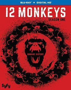 12 Monkeys: Season One