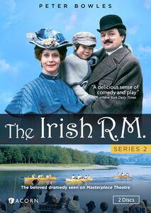 The Irish R.M.: Series 2