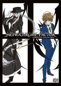 Monochrome Factor
