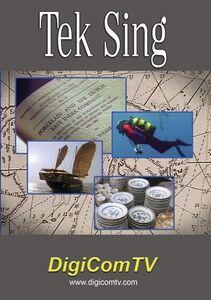 Tek-Sing, China's Titanic