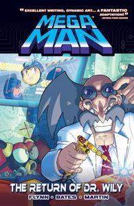 MEGA MAN 3 RETURN OF DR WILY