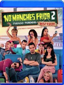 No Manches Frida 2