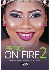 Prince On Fire 2