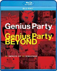 Genius Party /  Genius Party Beyond