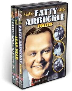 Fatty Arbuckle Collection