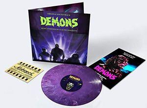 Demons Original Soundtrack