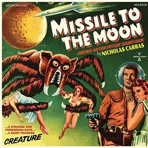 Missile to the Moon (Original Motion Picture Soundtrack)