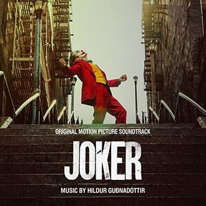 Joker (Original Soundtrack)