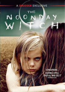 Noonday Witch