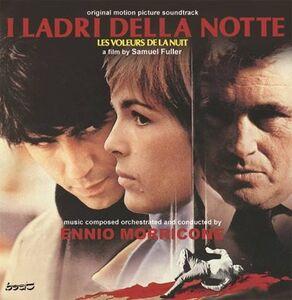 I Ladri Della Notte (Original Soundtrack)