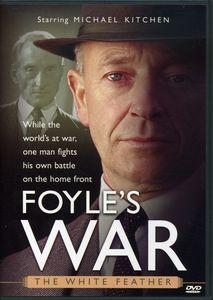 Foyle's War: The White Feather [TV Mini Series]