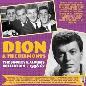 Singles & Albums Collection 1957-62