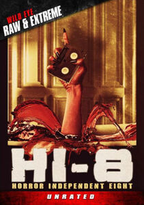 Hi-8: Horror Independent Eight