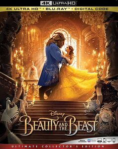 Beauty and the Beast (Ultimate Collector's Edition)