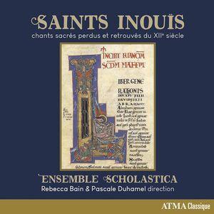 Saints Inouis