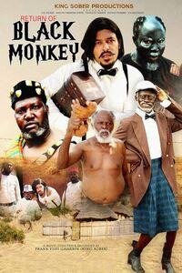 Return Of Black Monkey