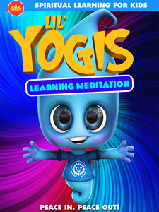 Lil' Yogis: Learning Meditation