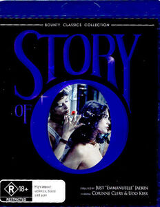 """The Story of """"O"""" [Import]"""