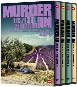 Murder In…: Set 2