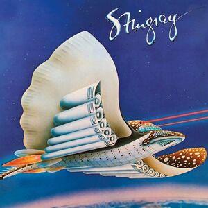 Stingray [Import]