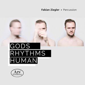 Gods Rhythms Human
