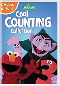 Sesame Street: Cool Counting Collection