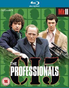 The Professionals: Mk II [Import]