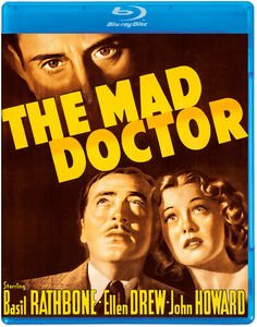 The Mad Doctor