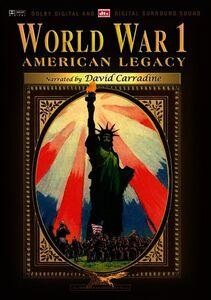WWI: American Legacy