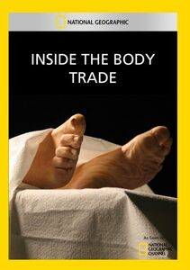 Inside the Body Trade