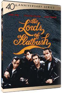 Lords of Flatbush: 40th Anniversary