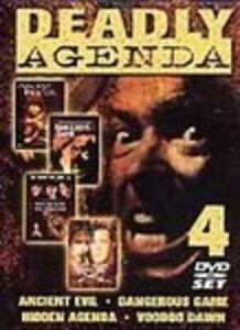 Deadly Agenda