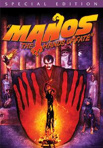 Manos, Hands of Fate
