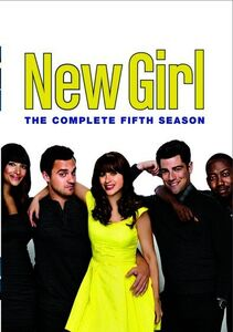 New Girl: The Complete Fifth Season